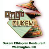 Dukem Ethiopian Restaurant #1 - Black Owned