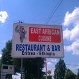 East African Cuisine Eritrean And Ethiopian - Black Owned