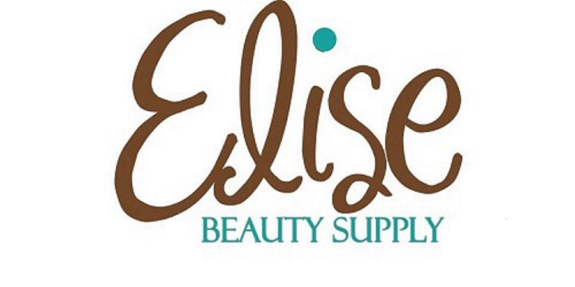 Elise Beauty Supply - Black Owned