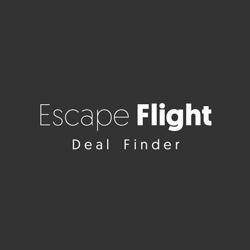 Escape Flight - Black Owned