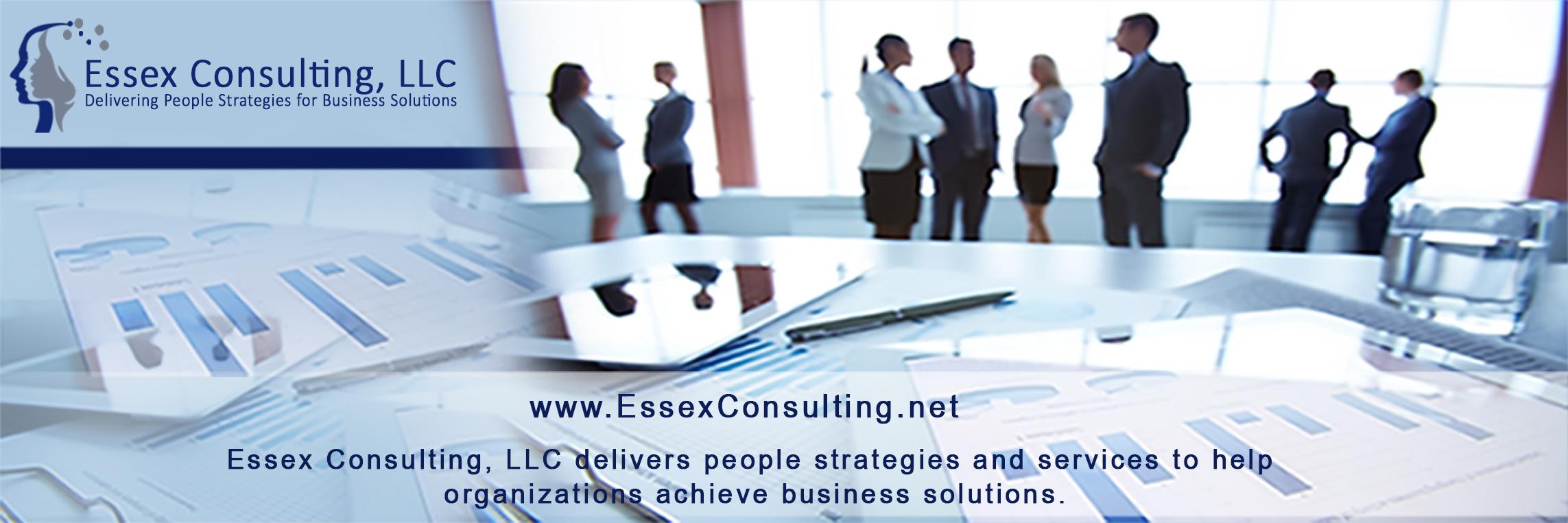 Essex Consulting LLC - Black Owned