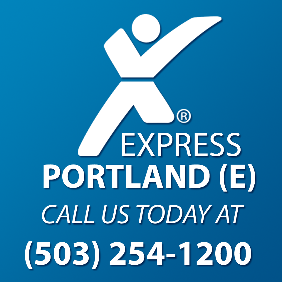 Express Employment Professionals of East Portland, OR - Black Owned