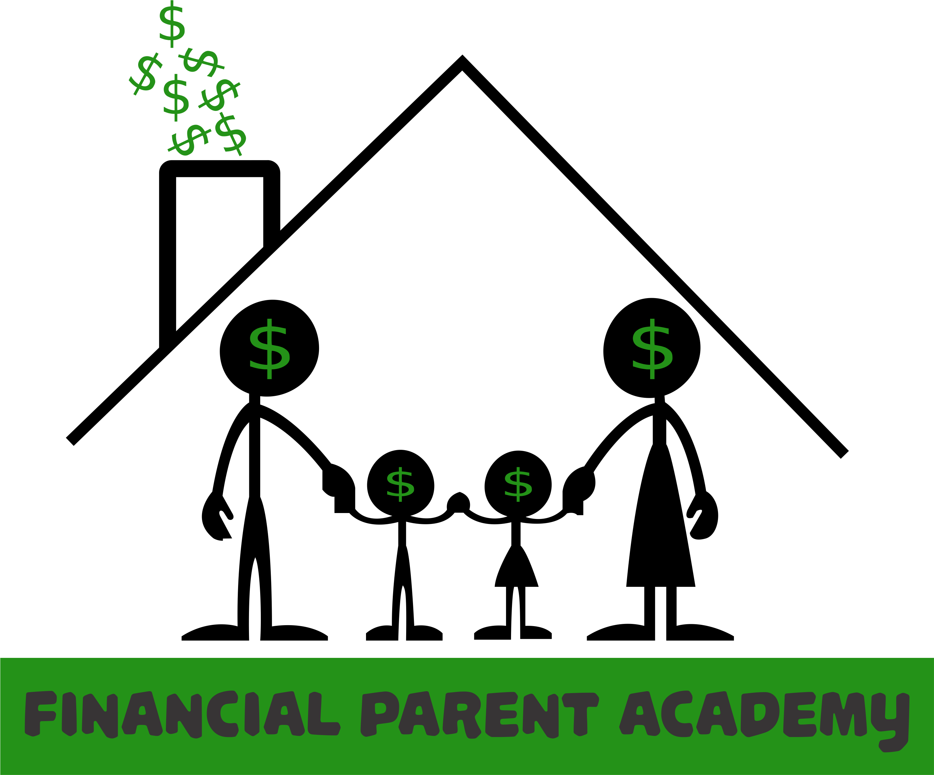 Financial Parent Academy - Black Owned