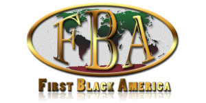 FIRST BLACK AMERICA - Black Owned