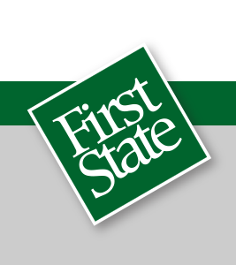First State Bank - Black Owned