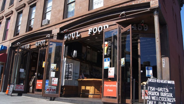 Five Spot Soul Food  - Black Owned
