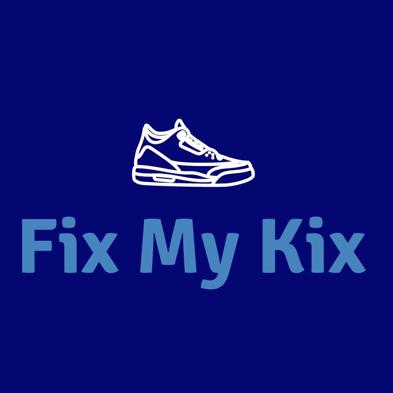 Fix My Kix - Black Owned