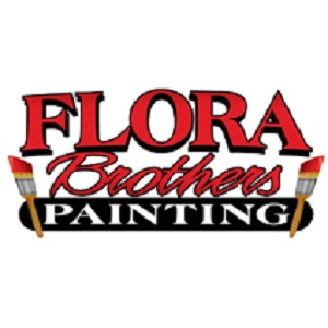 Flora Brothers Painting - Black Owned