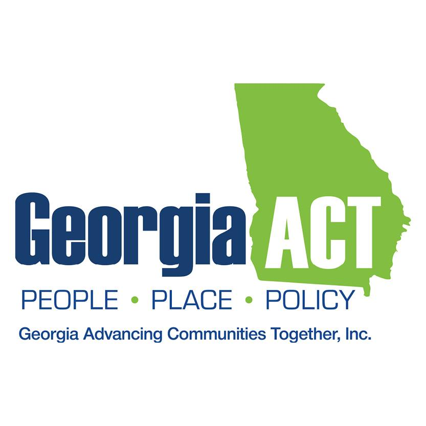 Georgia Advancing Communities Together, Inc. - Black Owned