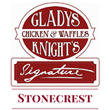 Gladys Knight's and Ron's Chicken & Waffles - Black Owned