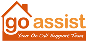 Go Assist - Black Owned