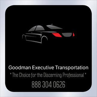 Goodman Limo Service - Black Owned