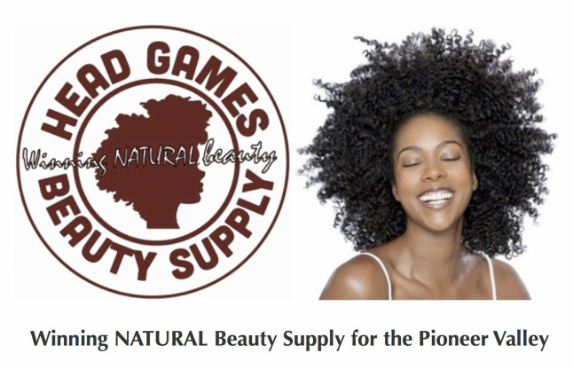 Head Games Beauty Supply - Black Owned