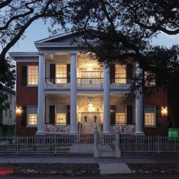Hubbard Mansion - Black Owned