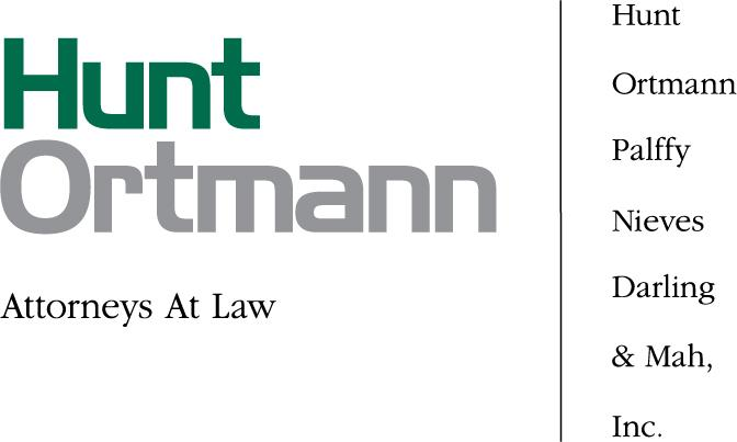 Hunt Ortmann Attorneys at Law - Black Owned