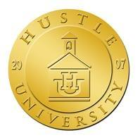 Hustle University - Black Owned