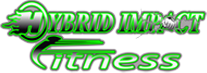 Hybrid Impact Fitness - Black Owned