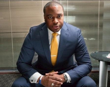 JAE Financial Group - Black Owned