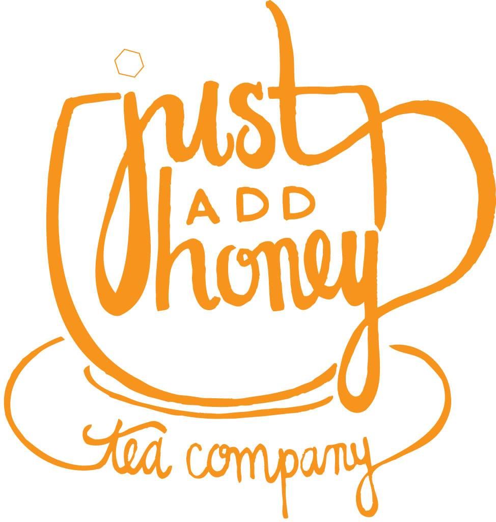 Just Add Honey Tea co - Black Owned