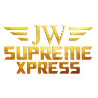 JW Supreme Xpress LLC - Black Owned