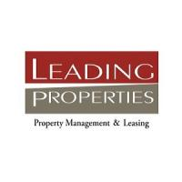 Leading Properties Property Management - Black Owned