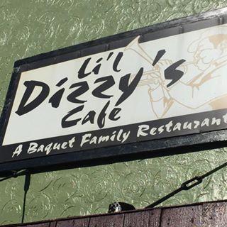 Li'l Dizzy's Cafe