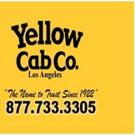 Los Angeles Yellow Cab - Black Owned