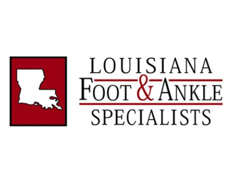 Louisiana Foot and Ankle Specialists - Black Owned