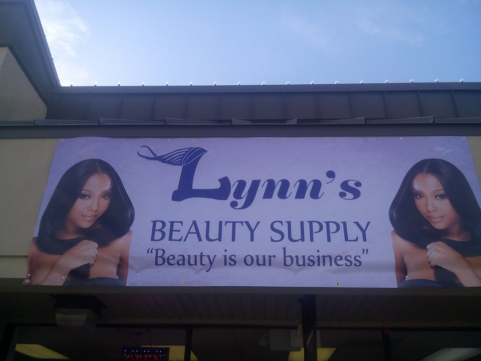 Lynn's Beauty Supply - Black Owned