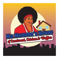 Ma Momma's House of Cornbread Chicken & Waffles - Black Owned