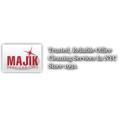 Majik Cleaning Services, Inc. - Black Owned