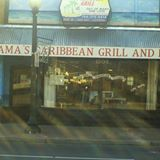 Mama's Caribbean Grill - Black Owned