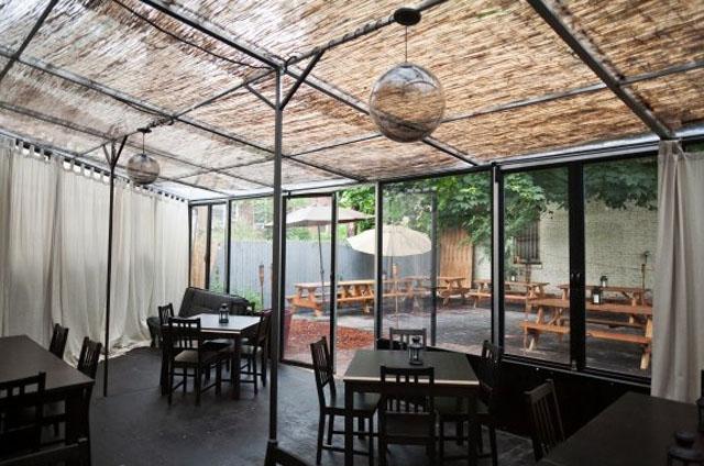 MangoSeed Restaurant - Black Owned