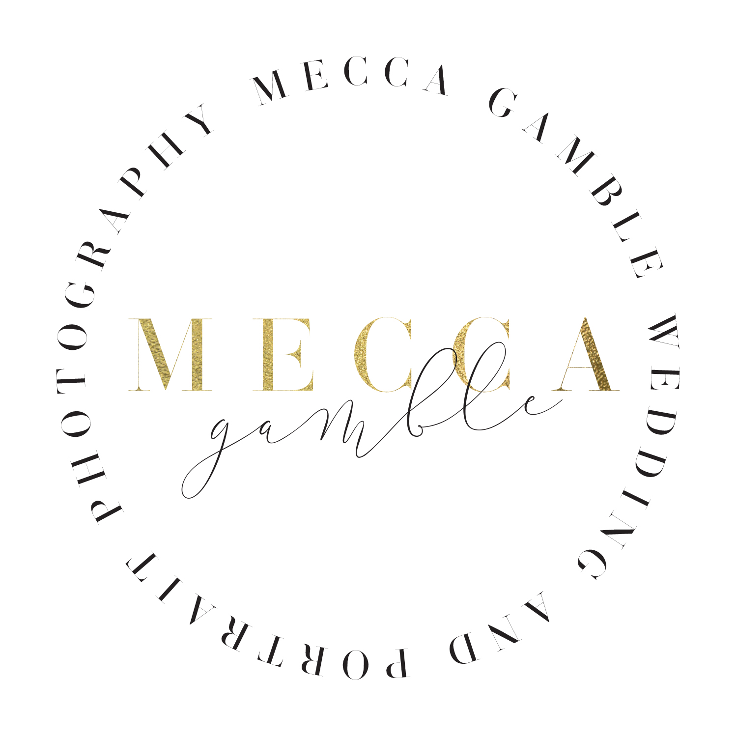 Mecca Gamble Photography - Black Owned