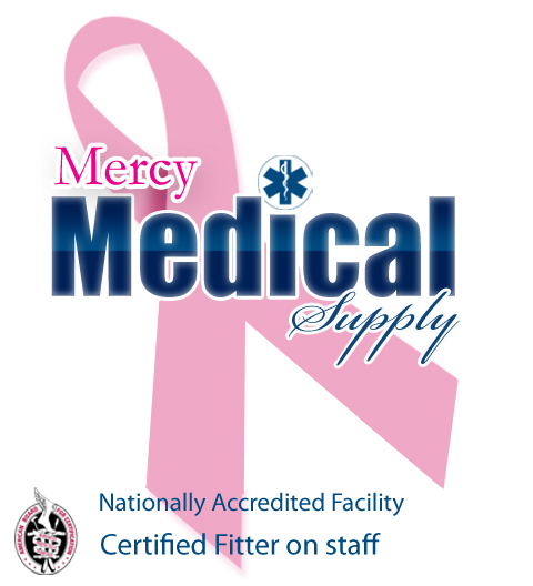 Mercy Medical Supply & Mastectomy Boutique - Black Owned
