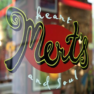 Mert's Heart & Soul - Black Owned
