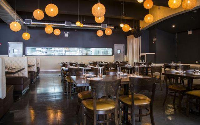Milk River Restaurant & Lounge - Black Owned