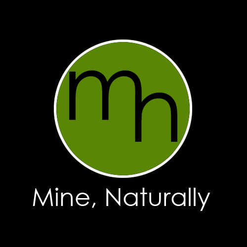 Mine, Naturally - Black Owned