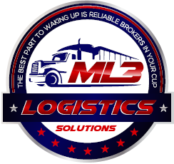 ML3 Logistics Solutions, LLC - Black Owned