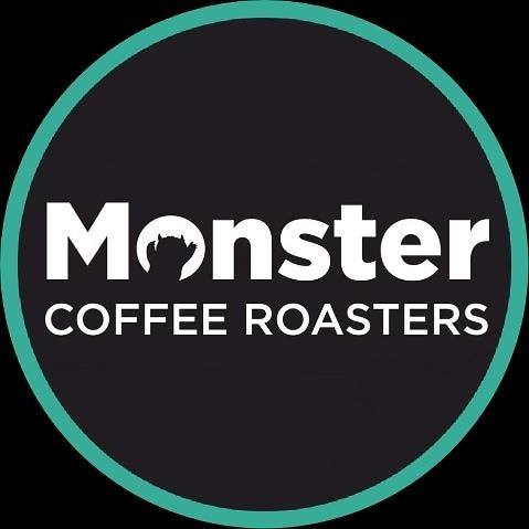 Monster Coffee Roasters - Black Owned