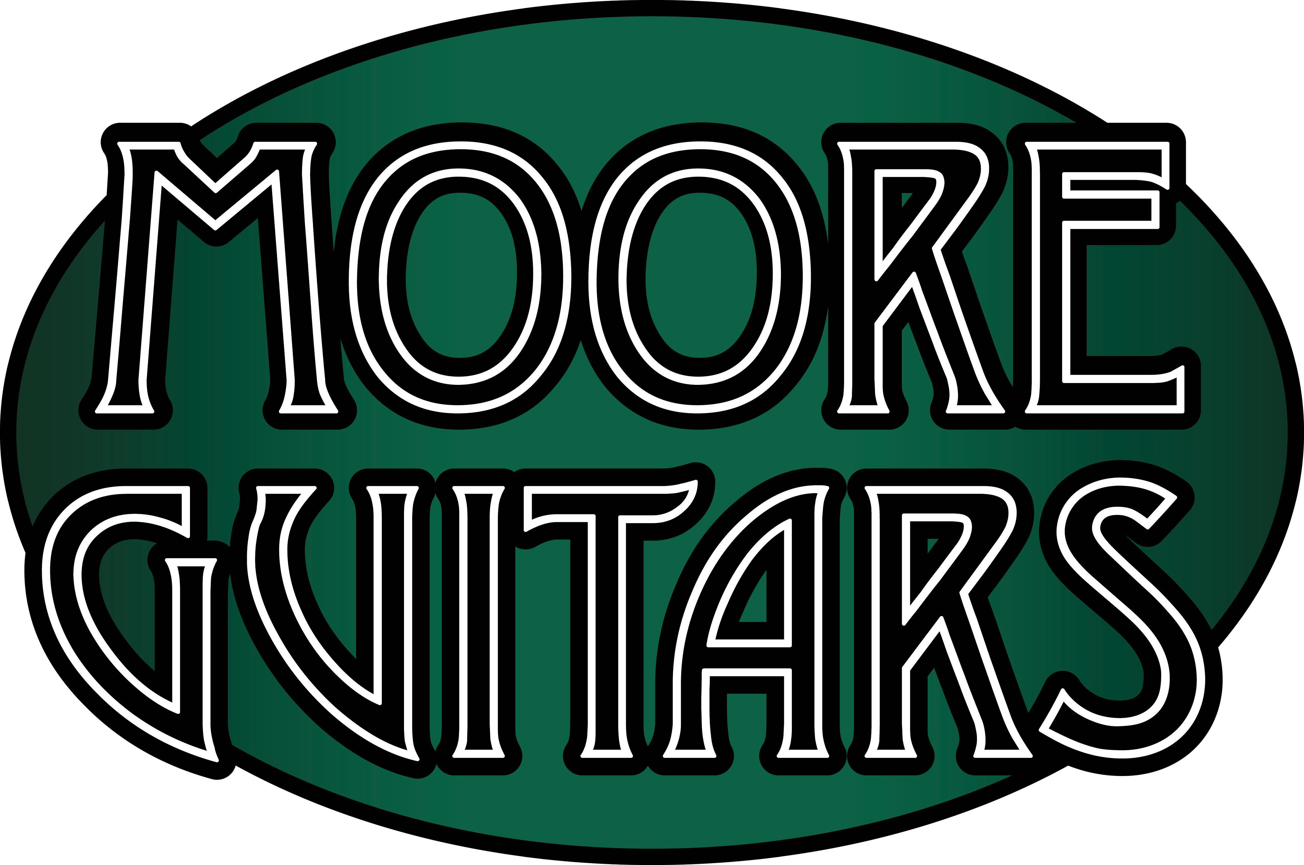 Moore Guitars - Black Owned