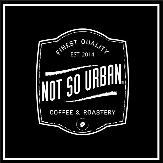 Not So Urban Coffee and Roastery - Black Owned