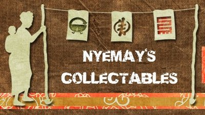 Nyemay Collectables - Black Owned