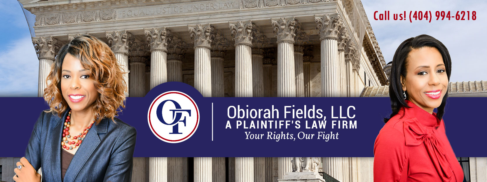 Obiorah Fields, LLC  Law Firm - Black Owned