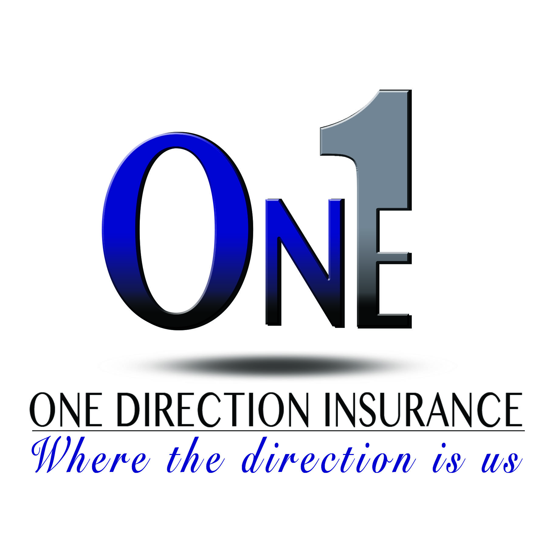 One Direction Insurance - Black Owned