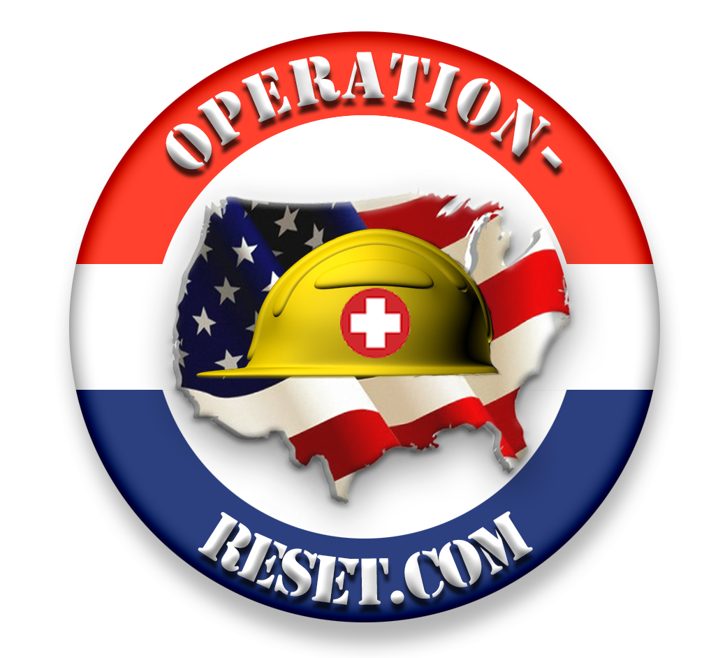 Operation Reset - Black Owned