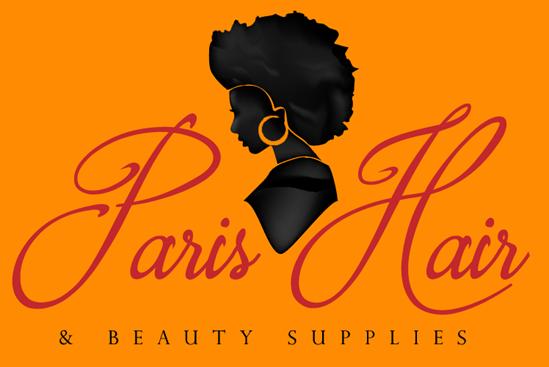 Paris Hair & Beauty Supplies - Black Owned