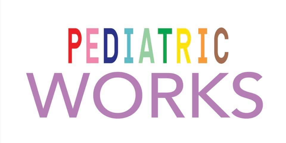 Pediatric Works - Black Owned