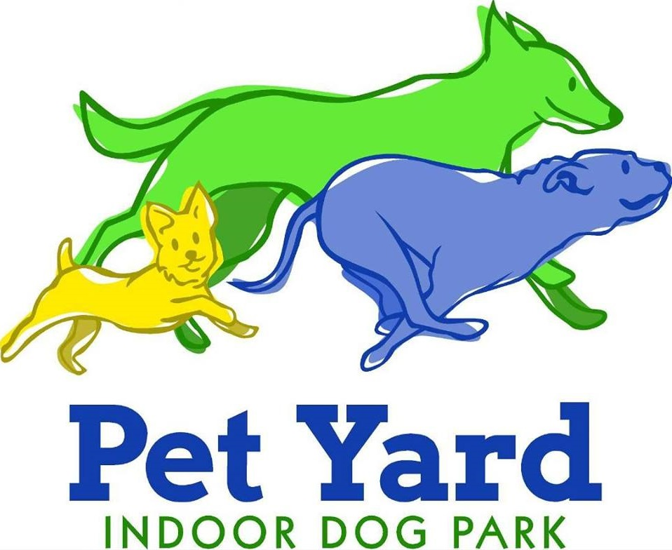 Pet Yard Indoor Dog Park
