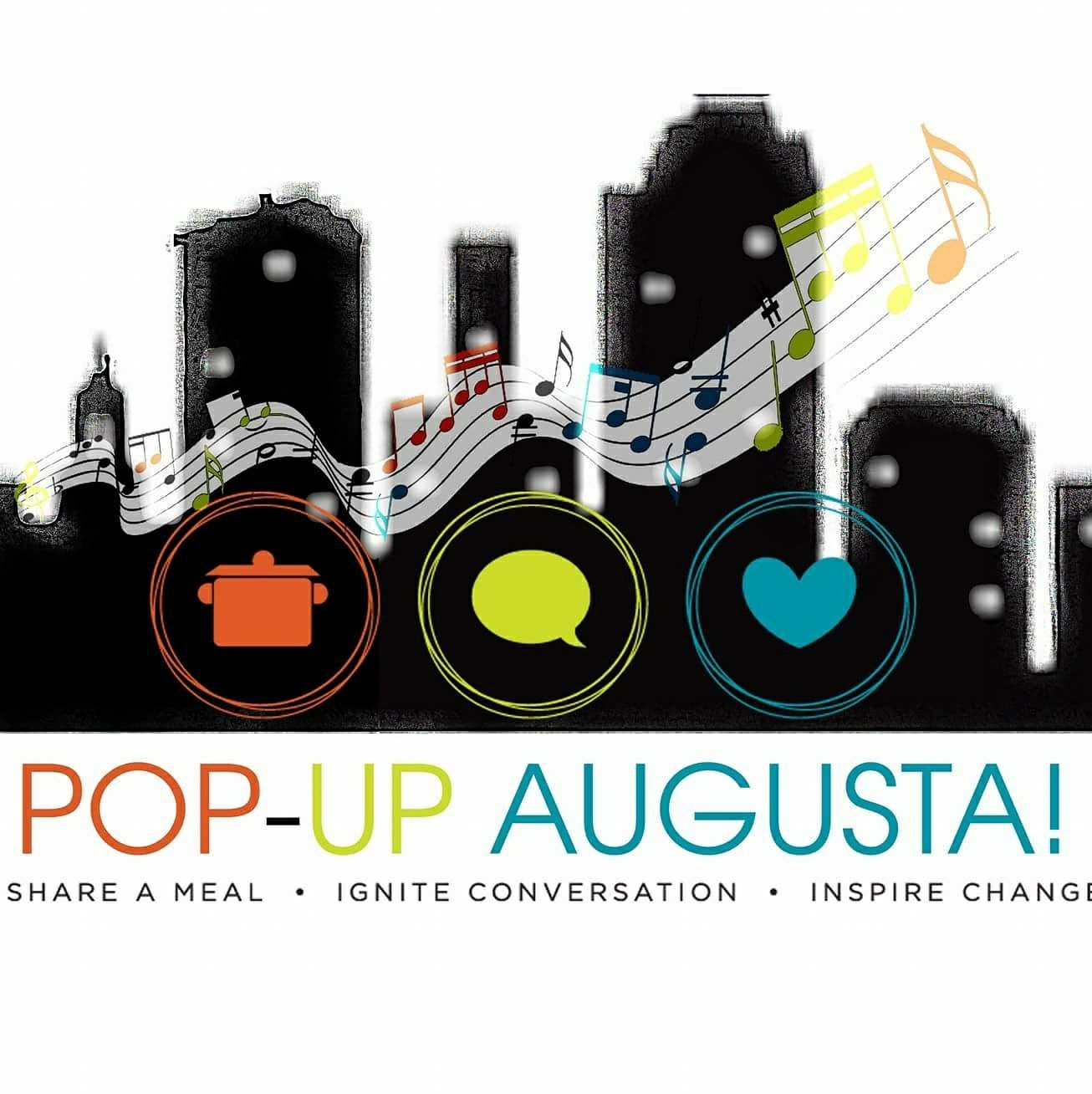 Pop-Up Augusta - Black Owned